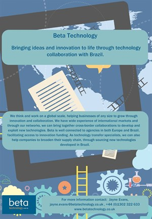 BETA Technology Revised Ad